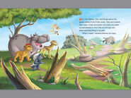 Ono the Tickbird Page 1