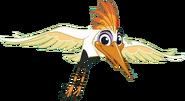 Ono-flying