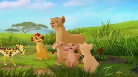 Fuli's New Family/Clips