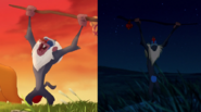 Rafiki-staff Collage