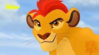 ...Tant que la Terre des Lions existera