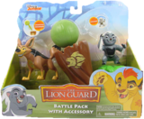 Battle Pack with Accessory