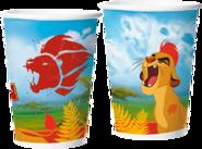 Guardo-cups
