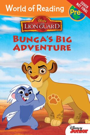 Bungas-big-adventure