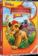 Lejonvakten-dvd