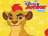 Disney Junior Music
