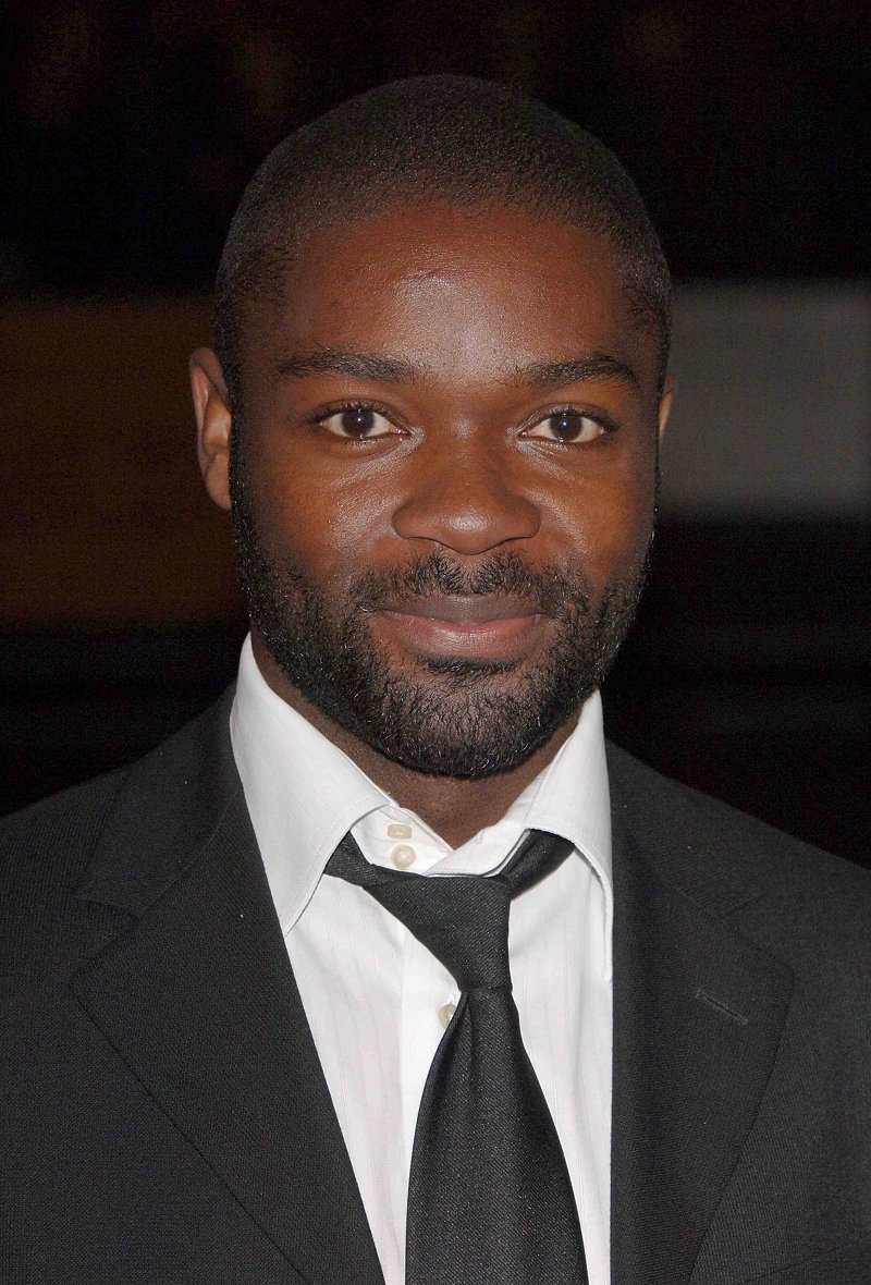 David Oyelowo | The Lion Guard Wiki | FANDOM powered by Wikia