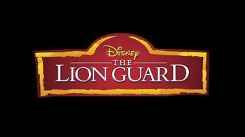 The Lion Guard- Hakuna Matata (Mandarin Chinese)