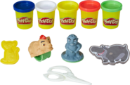 Playdoh-contents