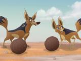 Dogo's Siblings