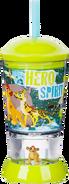 Hero-spirit