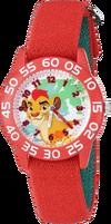 Kion-red-watch