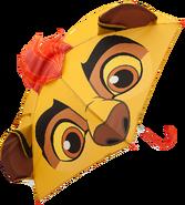 Kion-umbrella