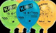 L-balloons