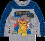 Team-roar