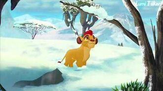 The Lion Guard - Kuishi Ni Kucheka (Finnish) HD