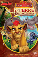 It dvd-preschool mgp lionguard-terre r 8d420eec
