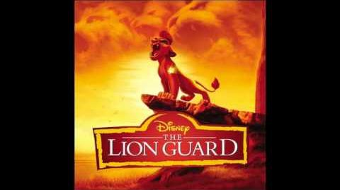 Call of the Guard Full Version - The Lion Guard Chorus