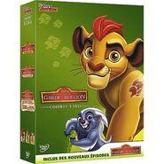 Coffret-La-garde-du-Roi-Lion-DVD