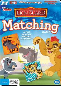 Matching-game