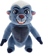 Bungaplush-ds