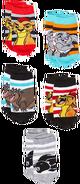 Lionguard-socks