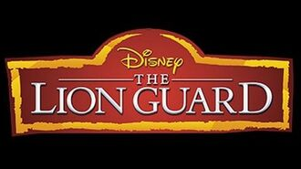 The Lion Guard – Life in the Pride Lands (Indonesian)