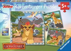 3xraven-lionguard