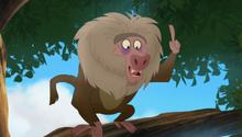 Baboons (130)