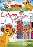 3d-colouring-set