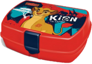Kion-box