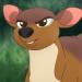 Mousedeer-profile