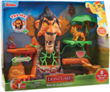 Rise of Scar Playset