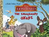 The Imaginary Okapi (Golden Book)