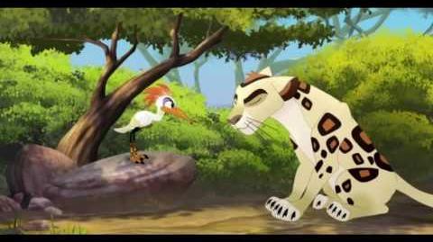 Find Your Roar (Latin Spanish)