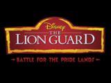 Battle for the Pride Lands