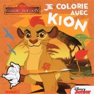 Colorieaveckion