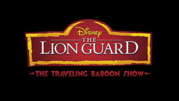 The-traveling-baboon-show-title