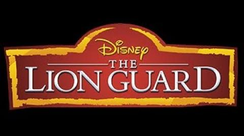 The Lion Guard – Running with the King (Indonesian)