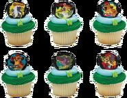 Cupcakerings