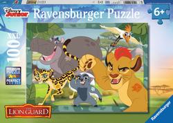 Puzzle-kionfierce