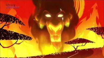 The Lion Guard I Have A Plan (Norwegian)