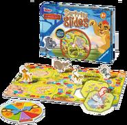 Surprise-slides-game