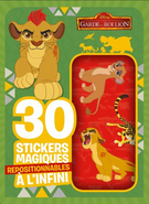 30stickers-book