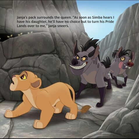 File:The lion guard can t wait to be queen page 18 by findingserenity1998-da7f2os.jpg