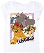 Lionguard-grouptee
