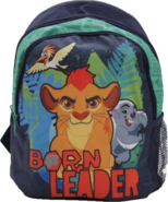 Bornleader-backpack