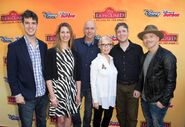 Screening event of the lion guard web