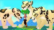 The Lion Guard The Tree Of Life HD