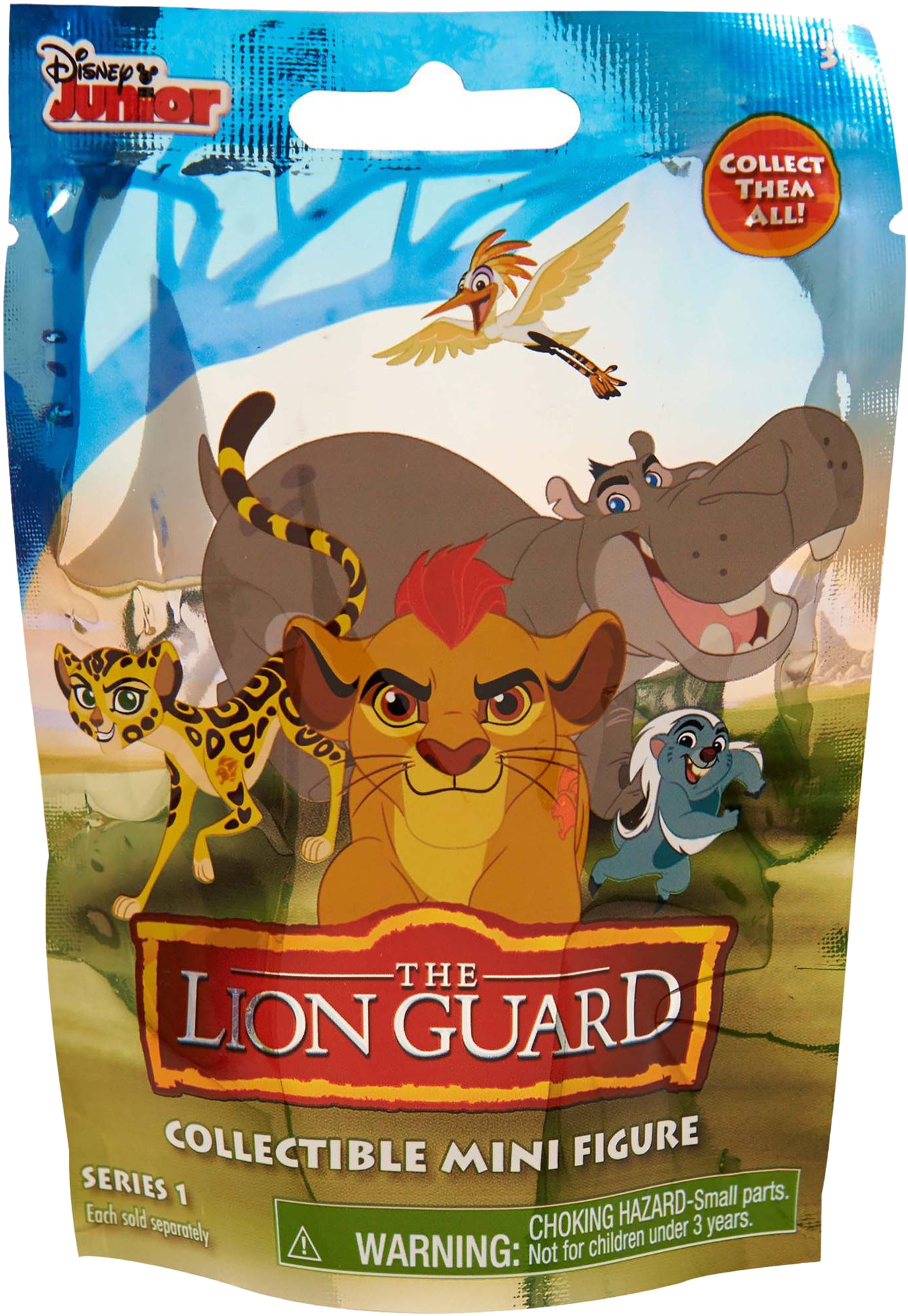 The Lion Guard Blind Bags The Lion Guard Wiki Fandom Powered By